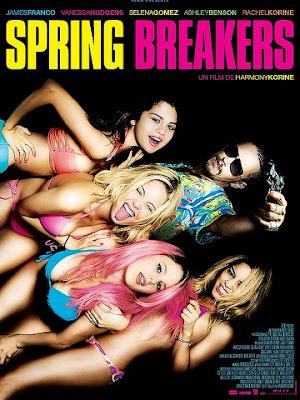 Spring+Breakers Spring Breakers