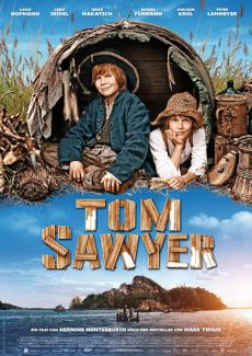 Xem Phim Nhng Cuc Phiu Lu Ca Tom Sawyer - Nhng Cuc Phiu Lu Ca Tom Sawyer