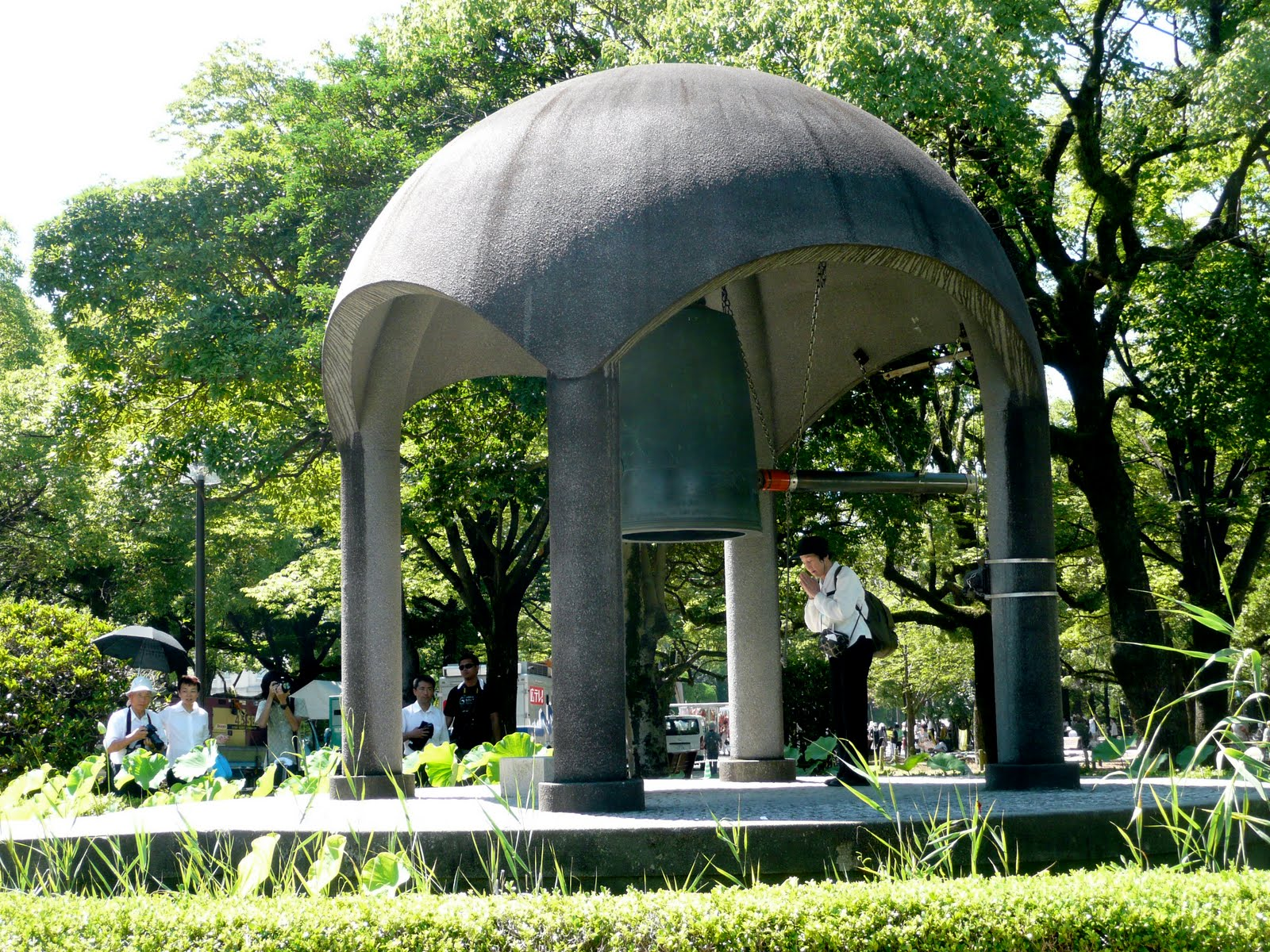 The Japan Travel Digest: Hiroshima - The City for Peace
