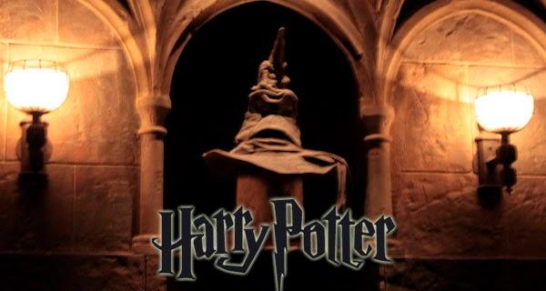 Friki-Test: Descubre a que casa de Hogwarts perteneces