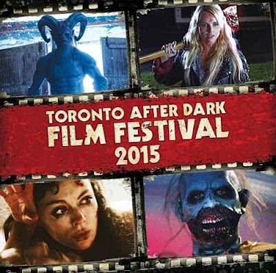 Toronto After Dark Film Festival 2015