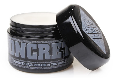 New Arrival Ready Stock Coolgrease Concrete Pomade