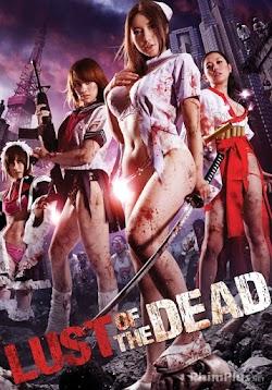 Zombie Háo Sắc - Rape Zombie : Lust of the Dead