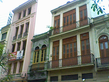 Arquitetura do Rio