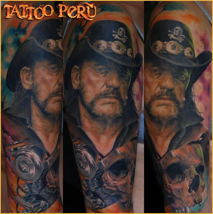 Tipos de Aros para Piercing o Perforaciones. 01_tatuajes_de_actores