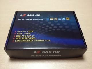 AZ S&S HD
