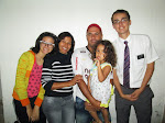 My favorite family in Brazil