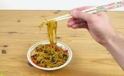 How to Use Chopsticks – Life Hack