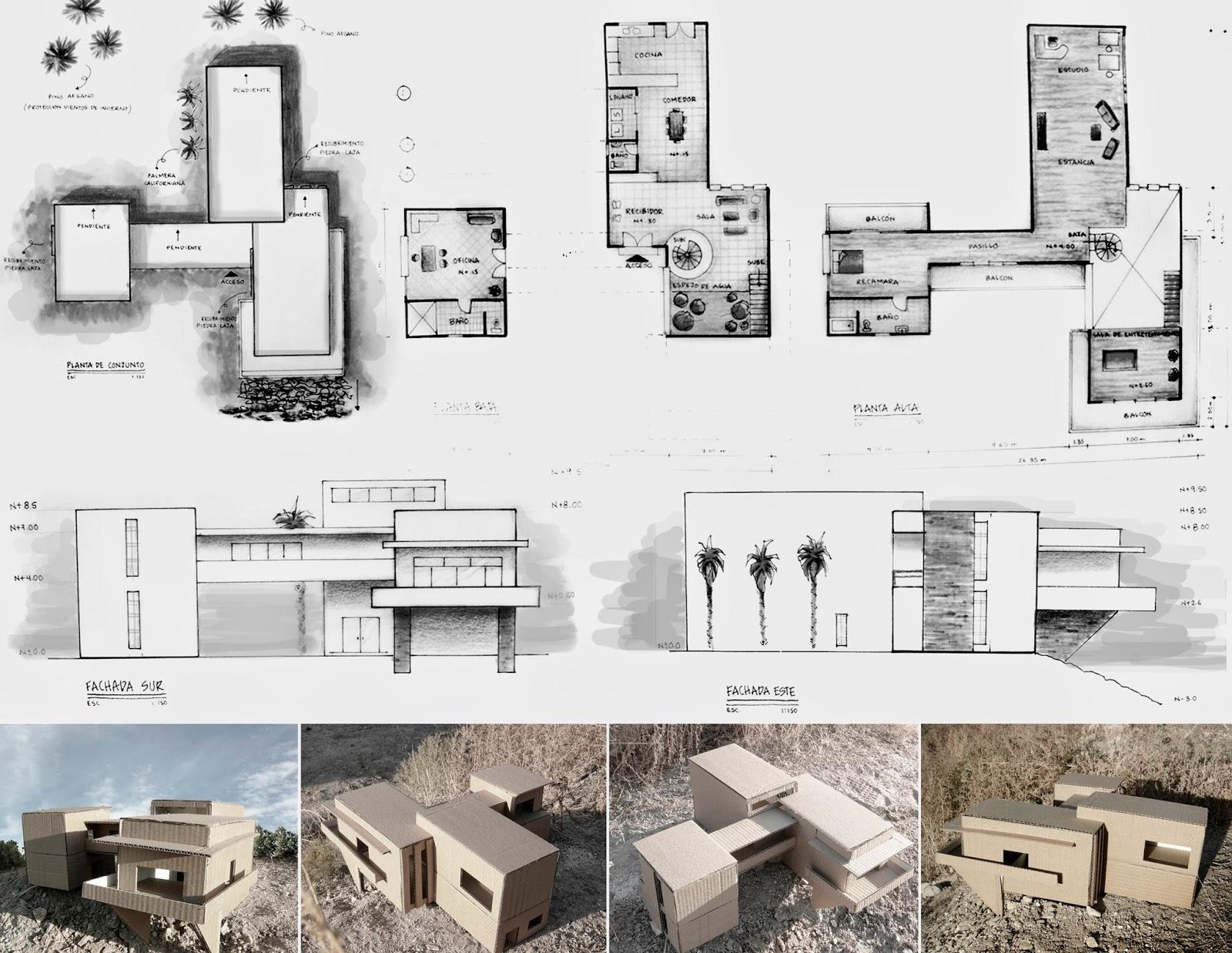 Crisantuan qu no hacer cuando eres estudiante de for Necesito un arquitecto para construir mi casa