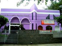 Nossa Igreja.