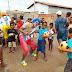 Empresário realizou doação de brinquedos para crianças carentes de Crisópolis