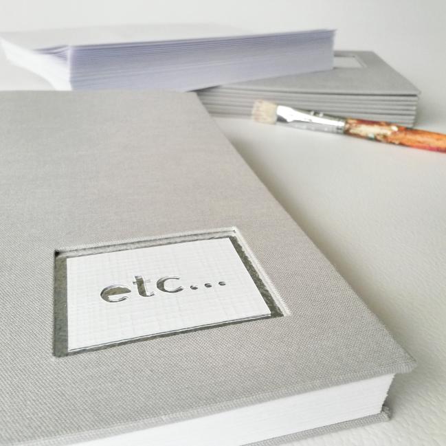 Cuaderno - Proyecto FIligrana