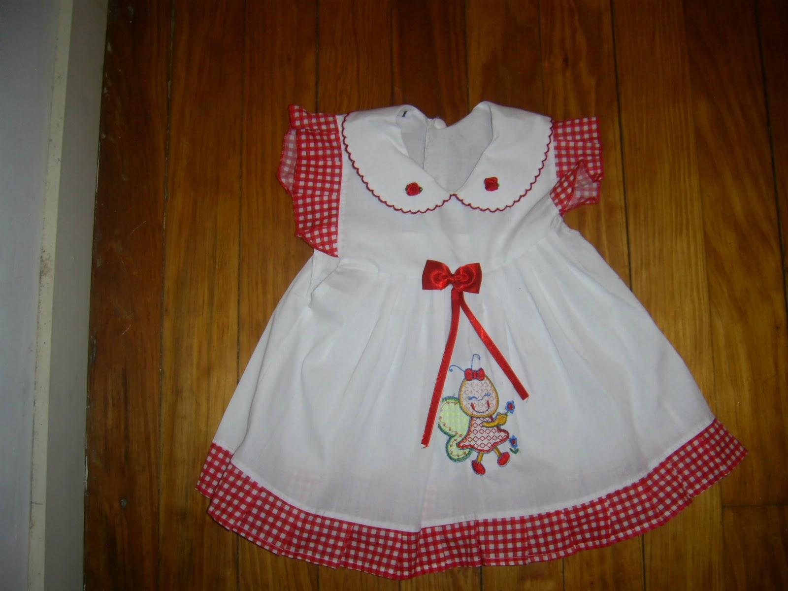 Chikylu el paraiso del bebe chikylu vestido de bebes for Carpetas para jardin de infantes
