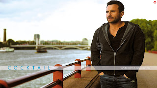 Cocktail HD High Resolution  Wallpapers - featuring Saif Ali Khan