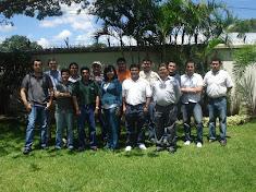 STA. CRUZ BOLIVIA, MARZO 2012