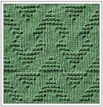 Punto tricot #2