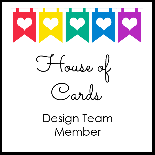 House of Cards CAS Design Team