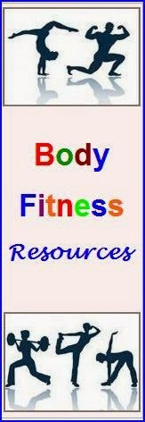 <b>BODY FITNESS RESOURCES</b>