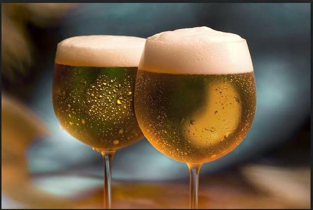 12 beneficios inesperados de la cerveza