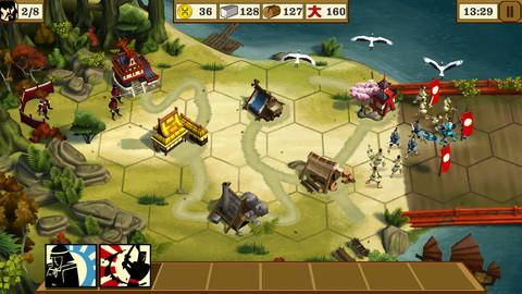 Screenshot 4 Total War Battles v1.4