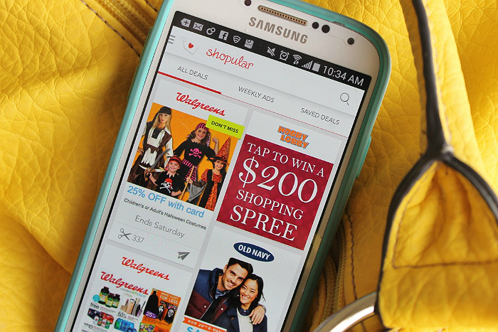 The Shopular app has over 40k popular US retail locations ads and circulars at your fingertips. Download the free app today!