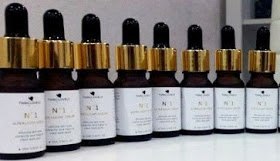 ULTRALIGHT SERUM NO.1