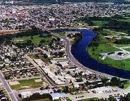 Timmins Ontario