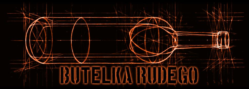 Butelka Rudego