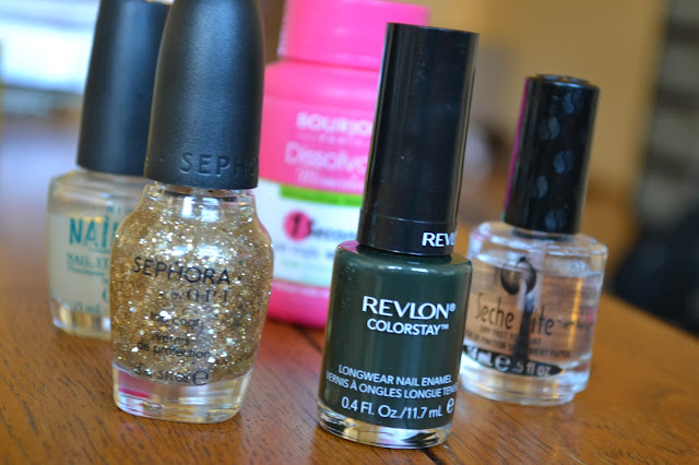 Revlon Colorstay Longwear Nail Enamel - Jungle