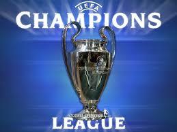Peserta Babak 16 Besar/Perdelapan Final Liga Champions 2014-2015