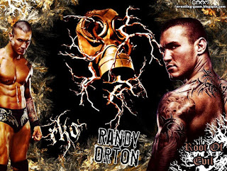 Randy Orton Wallpapers 2013