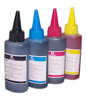 Buy Prodot Compatible Multicolor Ink Bottle For Epson, Hp, Canon And Brother at Rs.399 ;; buy to earn