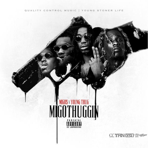 Migos & Young Thug - Crime Stoppers (Feat. Skippa Da Flippa)