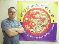Miembro de la IWSF