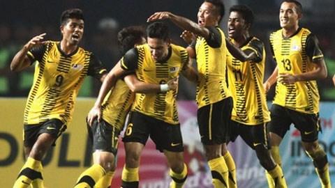 Kèo thơm chắc thắng U23 Lào vs U23 Malaysia