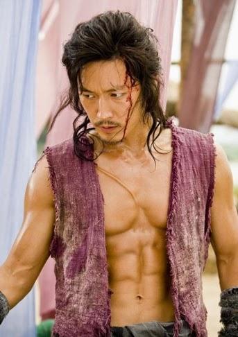 จาง ฮยอก พระเอก แทกิล