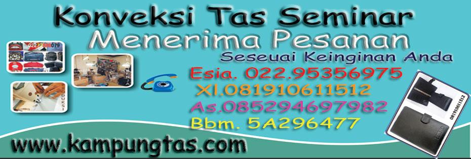 Tas Seminar | Tas Seminar Murah | 081910611512  | Tas Seminar Bandung