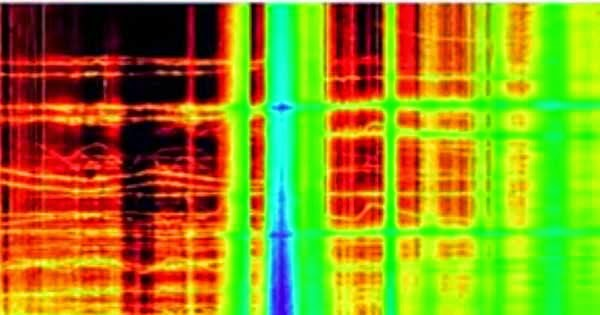 This Graduate Student May Have Accidentally Recorded Sounds From Another World