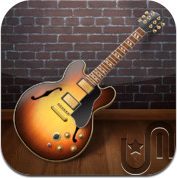 GarageBand 1.3 For iPhone iPad and iPod Touch [IPA DOWNLOAD]