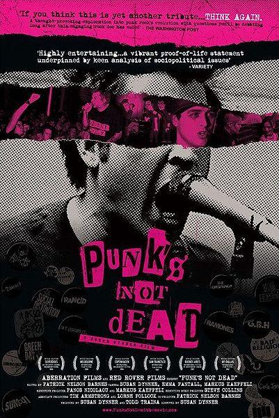 Documentales Punk!