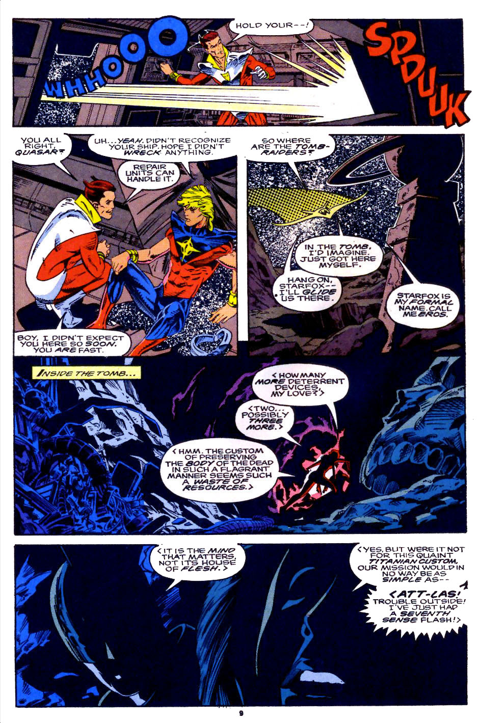Captain America (1968) Issue #398c #333 - English 8