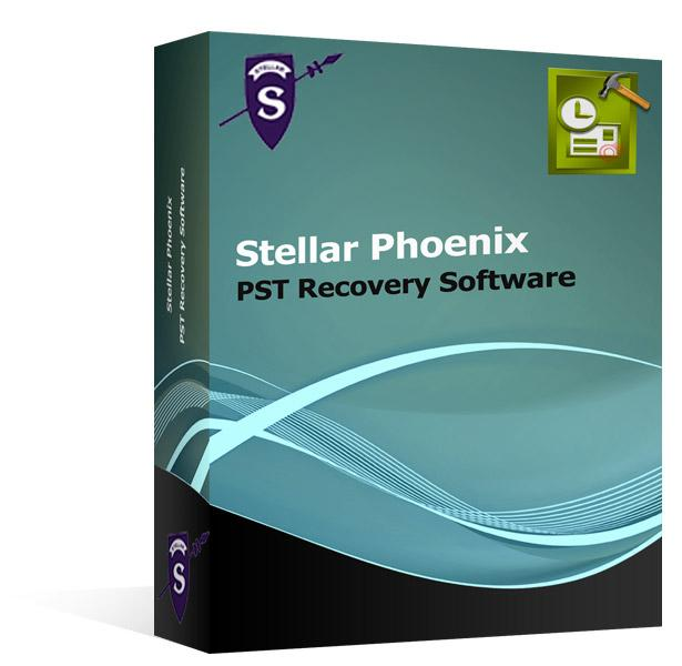 Stellar phoenix outlook pst repair 4.5 crack