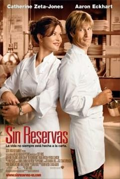 descargar Sin Reservas en Español Latino