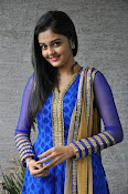 Pragathi cute at Basthi trailer launch-thumbnail-18