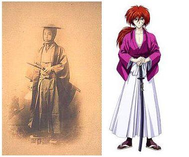 KAWAKAMI GENSAI: THE REAL-LIFE HITOKIRI BATTOUSAI