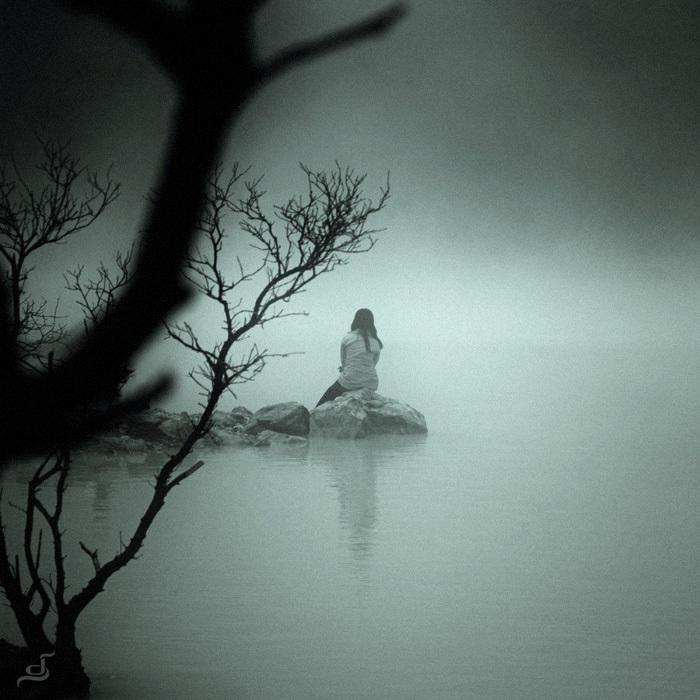 Silence by donjuki