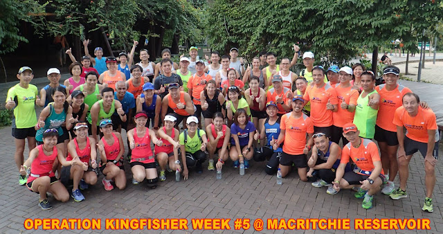Kingfishers @ Monster Hills Cruise Intervals Challenge