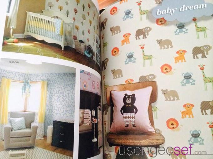 duvar-kagidi-cocuk-odasi-ev -dekorasyon