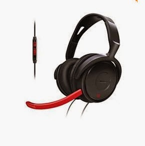 Buy Philips SHG7980/10 In-Ear Headphones and Free 33 clues bucks at Rs.1583 only