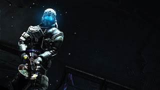 Dead Space 3 2013 Game HD Wallpaper